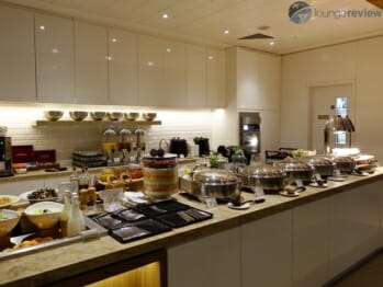 Plaza Premium Lounge - London Heathrow (LHR) Terminal 2