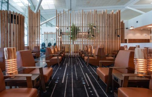 Plaza Premium Lounge - Brisbane (BNE) | © Plaza Premium