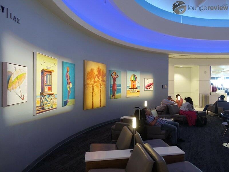 LAX delta sky club lax 02069