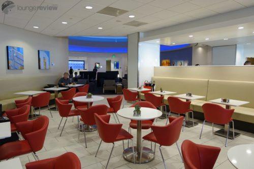 Delta Sky Club - Los Angeles, CA (LAX) Terminal 5