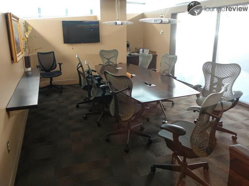 ANC alaska airlines board room anc 04663