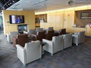 Alaska Airlines Board Room - Anchorage, AK (ANC)