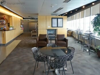 Alaska Airlines Board Room - Anchorage, AK (ANC)