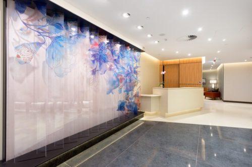 Singapore Airlines SilverKris Lounge - Brisbane (BNE)