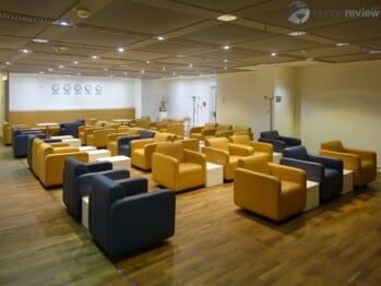 Lufthansa Welcome Lounge - Frankfurt (FRA)