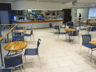 FRA lufthansa welcome lounge fra 05874