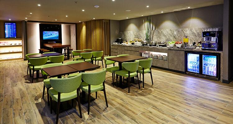 Lounge Review Plaza Premium Lounge Kul Klia2 Gateway 1 Closed Permanently Loungereview Com