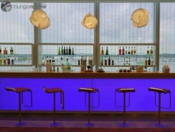 Lufthansa Business Lounge - Munich (MUC) Terminal 2 Satellite, Non-Schengen