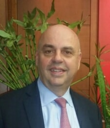 Claude Roussel, managing director of Delta Sky Clubs
