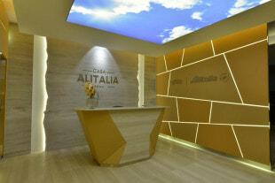 © Alitalia