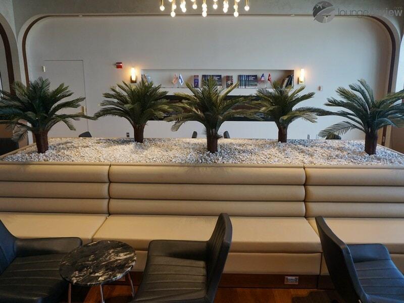 IAD turkish airlines lounge iad 03
