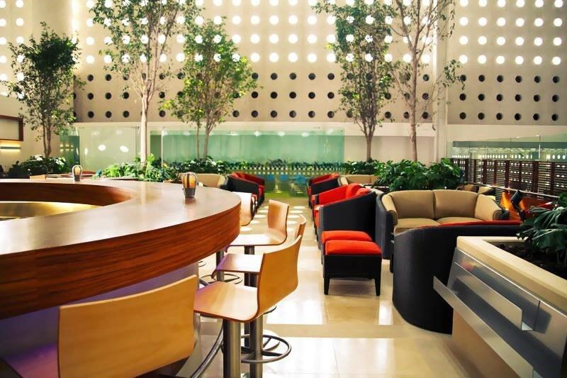 Lounge Review Aeromexico Salon Premier Ciudad De Mexico