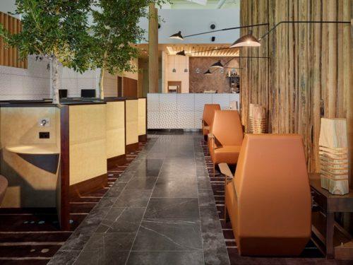 Plaza Premium Lounge - Brisbane (BNE) | Courtesy of Plaza Premium