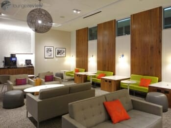 `American Express The Centurion Lounge - Houston, TX (IAH)
