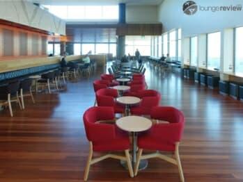 Qantas Club - Sydney (SYD)