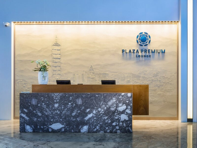 © Plaza Premium