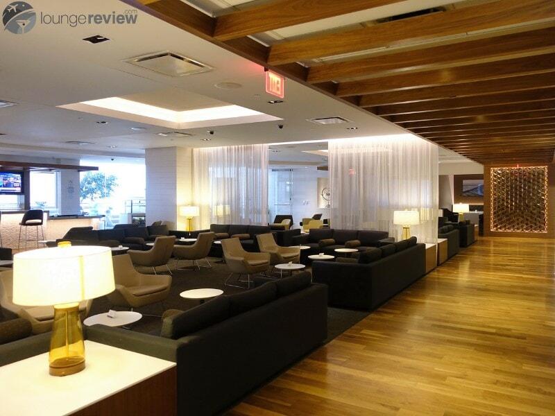 LAX star alliance business class lounge lax 08814