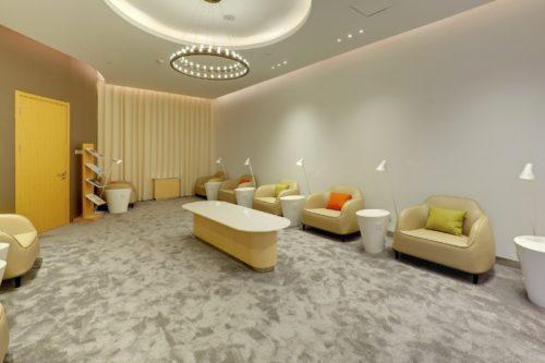 SkyTeam Lounge - Beijing (PEK) | © SkyTeam