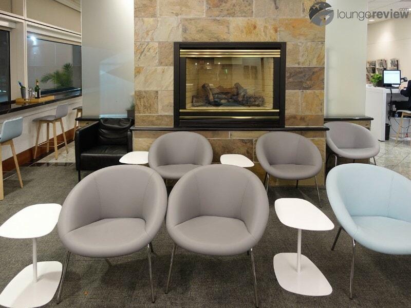SFO air france lounge sfo 01904