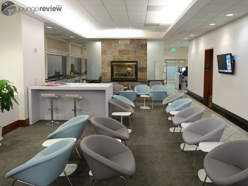Lounge Review Air France Klm Lounge Sfo Loungereview Com