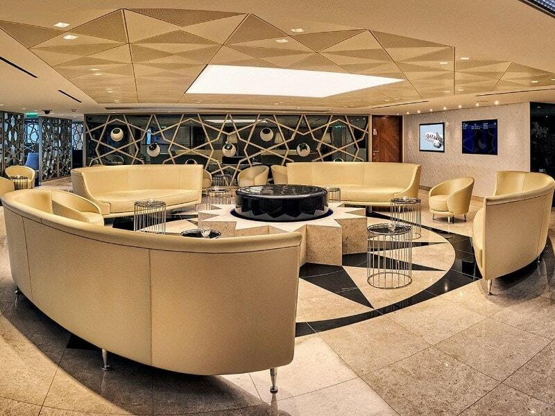 © Qatar Airways