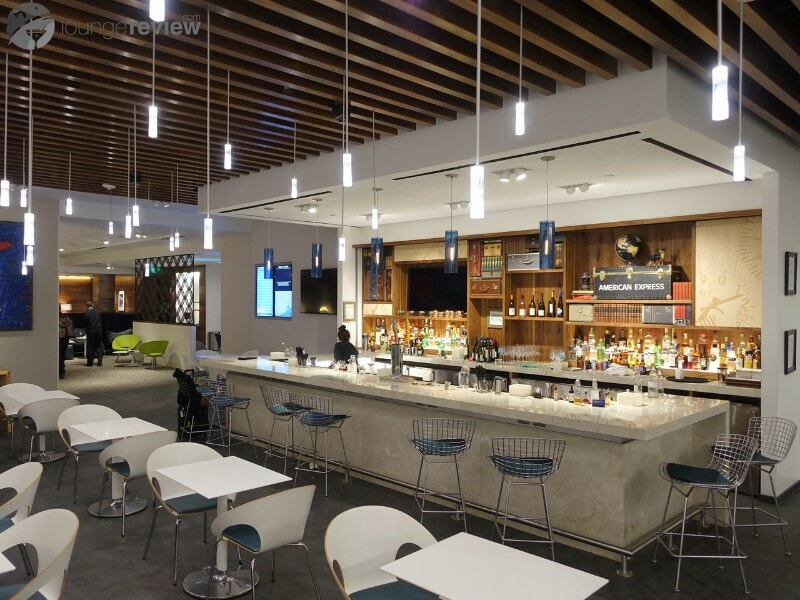 The Centurion Lounge Houston