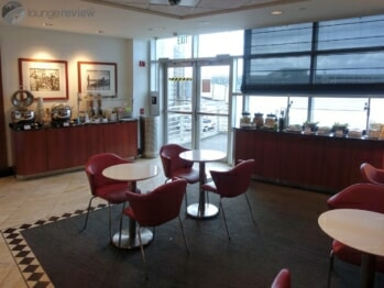 Delta Sky Club - New Orleans, LA (MSY)