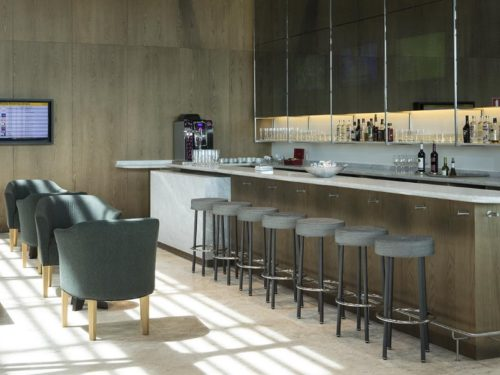 LATAM VIP Lounge - Sao Paulo (GRU) | © LATAM Airlines Group
