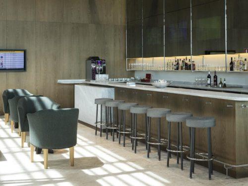 LATAM VIP Lounge - Sao Paulo (GRU) | © LATAM Airlines Group