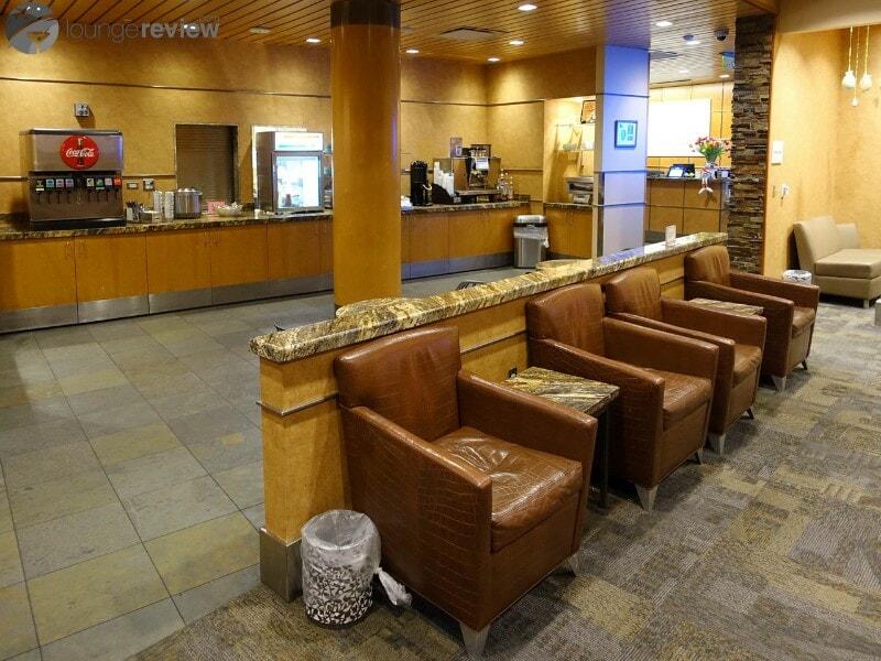LAX alaska lounge lax 04546