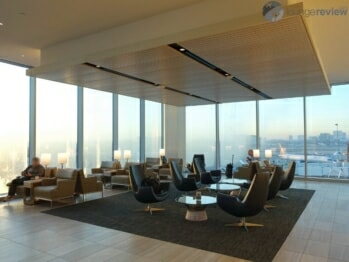 United Club - Los Angeles, CA (LAX)