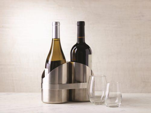 United Polaris glassware | Courtesy of United