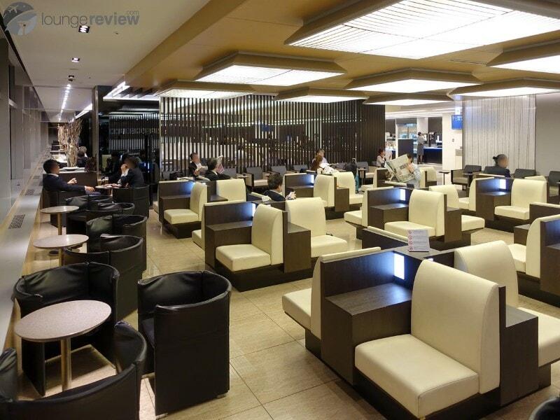 HND ana lounge hnd domestic gate 60 north 05648