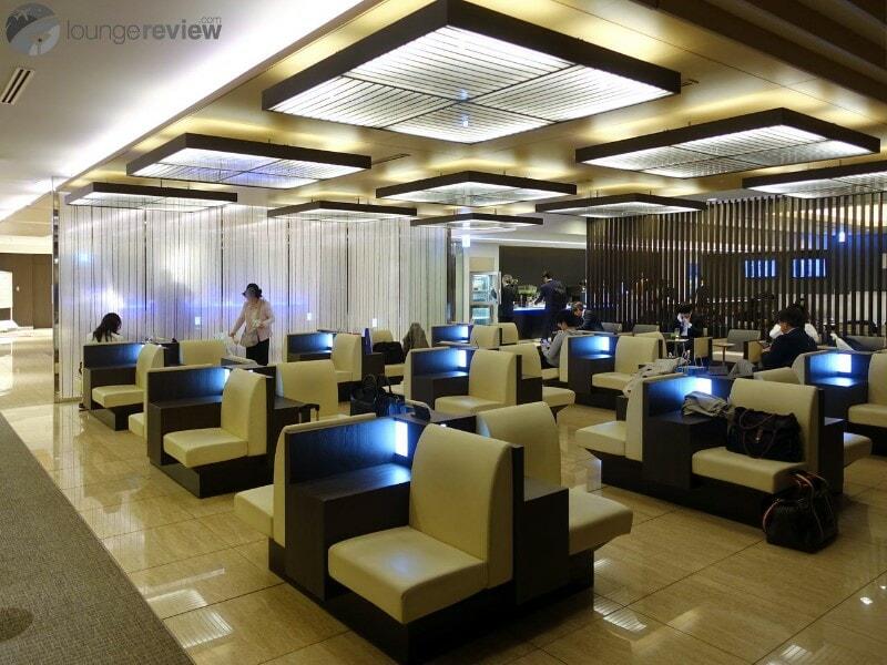 HND ana lounge hnd domestic gate 62 south 05456