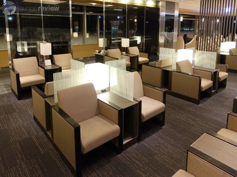 HND ana lounge hnd domestic gate 62 south 05467