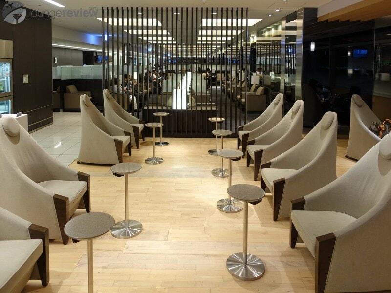 HND ana lounge hnd domestic gate 62 south 05477