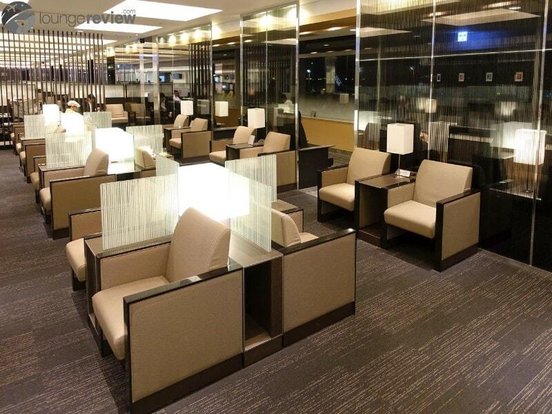 HND ana lounge hnd domestic gate 62 south 05490