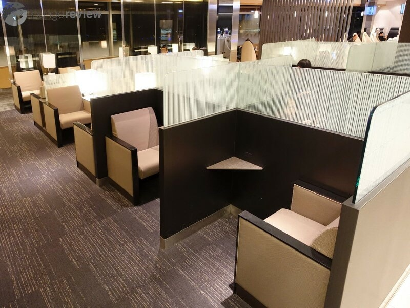 HND ana lounge hnd domestic gate 62 south 05545