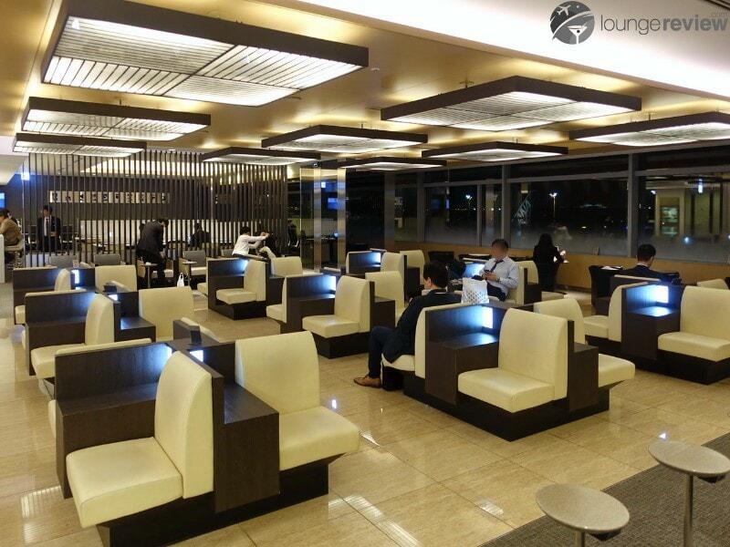 HND ana lounge hnd domestic gate 62 south 05548