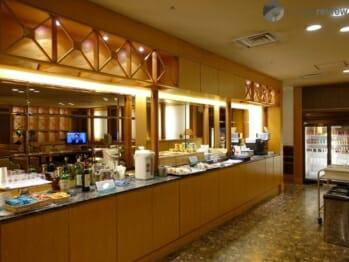 Korean Air KAL Lounge - Osaka (KIX)