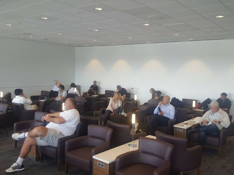 LAX delta hospitality suite lax t2 01