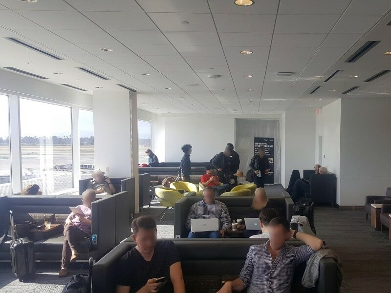 LAX delta hospitality suite lax t2 04