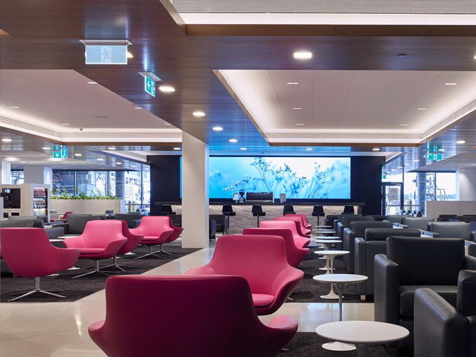Air New Zealand Delights At Melbourne Airport With A Brand