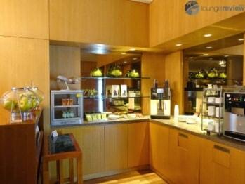 Asiana Lounge - Jeju Island (CJU)