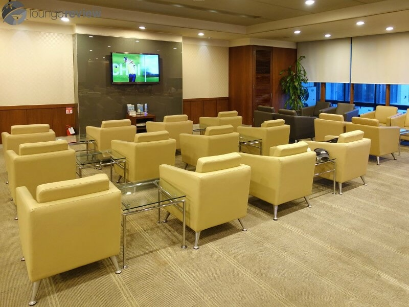 GMP korean airlines kal lounge gmp domestic 06872