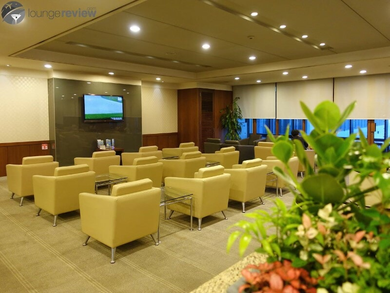 GMP korean airlines kal lounge gmp domestic 06894