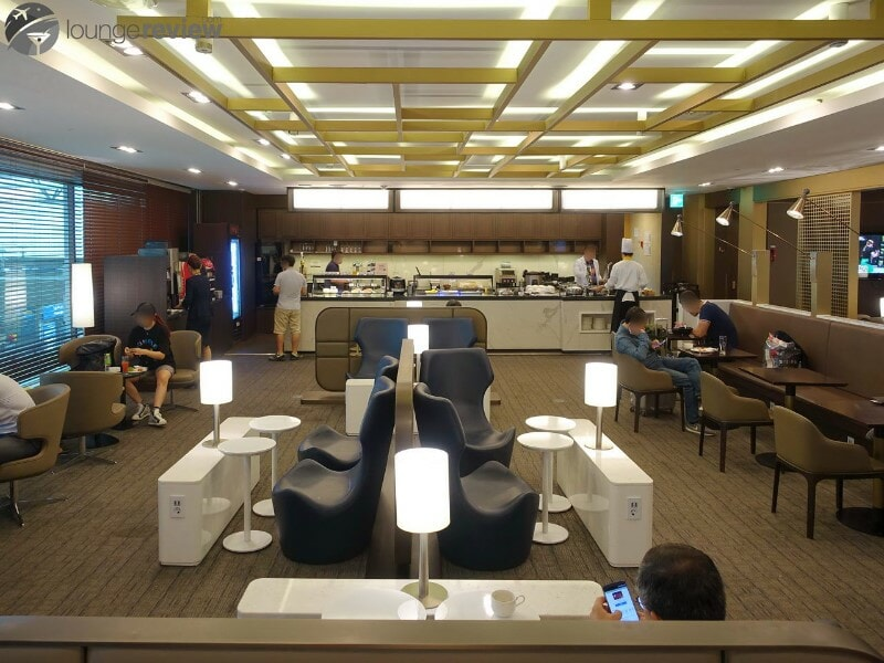 ICN skyhub lounge icn main terminal 07760