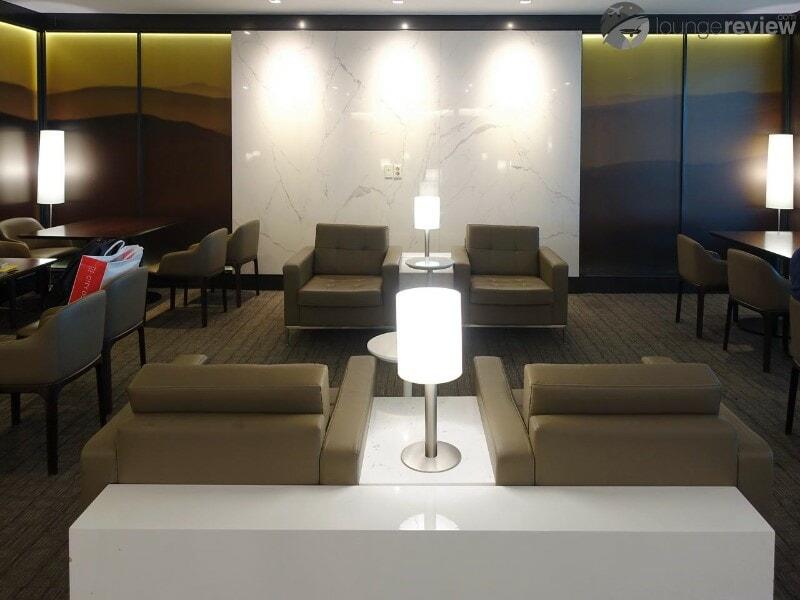 ICN skyhub lounge icn main terminal 07762
