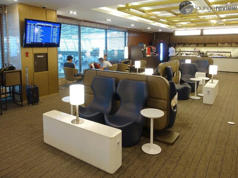 ICN skyhub lounge icn main terminal 07779
