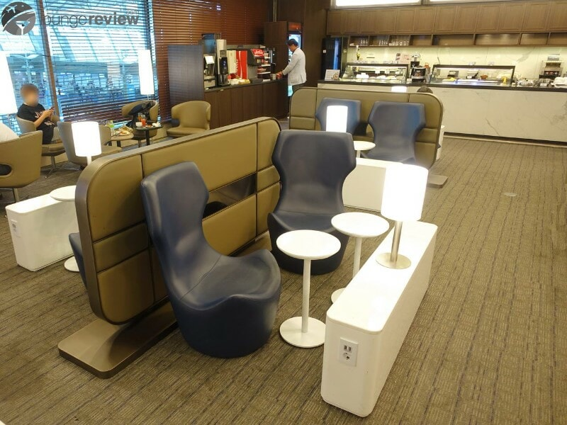 ICN skyhub lounge icn main terminal 07781